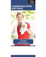 Walking For Better Health, FastGuide (Spanish)