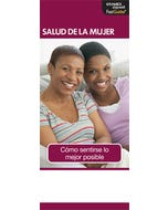 Women's Health, FastGuide (Spanish)