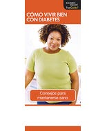Living Well With Diabetes, FastGuide (Spanish)