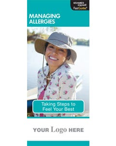 Managing Allergies, FastGuide