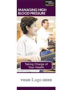 Managing High Blood Pressure, FastGuide