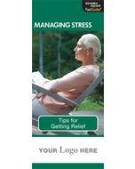 Managing Stress, FastGuide