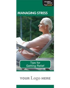 Managing Stress, FastGuide