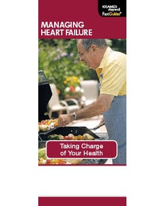 Managing Heart Failure, FastGuide