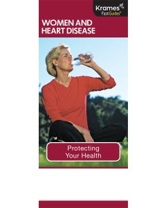 Women and Heart Disease, FastGuide