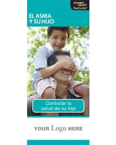 Asthma and Your Child, FastGuide (Spanish)