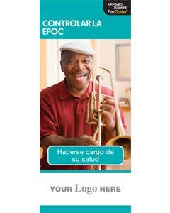 Managing COPD, FastGuide (Spanish)