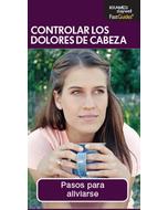 Managing Headaches, FastGuide (Spanish)