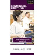 Managing High Blood Pressure FastGuide (Spanish)