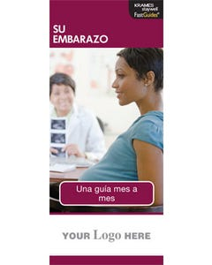 Your Pregnancy Month-by-Month, FastGuide (Spanish)