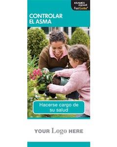 Managing Asthma, FastGuide (Spanish)