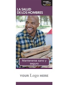 Men's Health, FastGuide (Spanish)