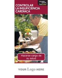 Managing Heart Failure, FastGuide (Spanish)