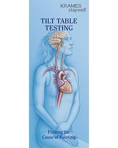 Tilt-Table Testing