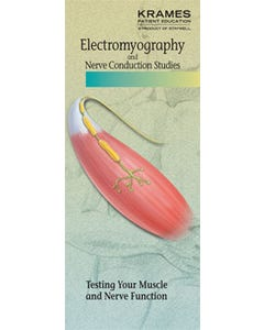 Electromyography and Nerve Conduction Studies