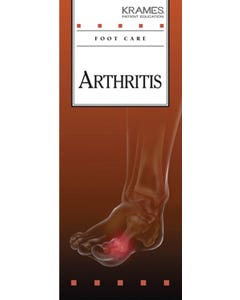 Arthritis, Podiatric