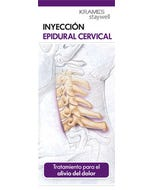 Cervical Epidural Injection (Spanish)