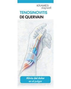 De Quervain's Tenosynovitis (Spanish)