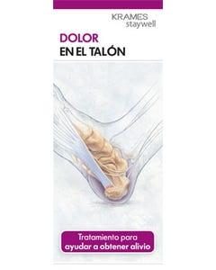 Heel Pain (Spanish)