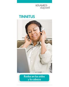 Tinnitus (Spanish)