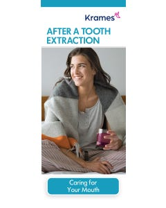 After a Tooth Extraction