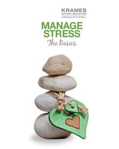 Manage Stress: The Basics