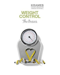 Weight Control: The Basics