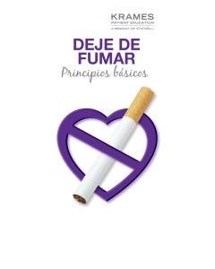Stop Smoking: The Basic (Spanish)