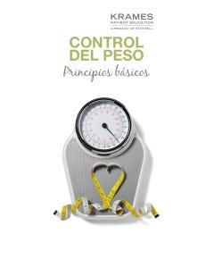 Weight Control: The Basics (Spanish)