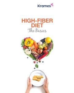 High-Fiber Diet: The Basics
