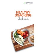 Healthy Snacking: The Basics