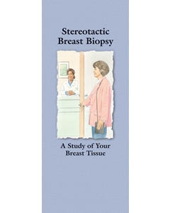 Stereotactic Breast Biopsy
