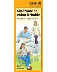Irritable Bowel Syndrome (Spanish)