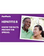 Hepatitis B, FastFacts