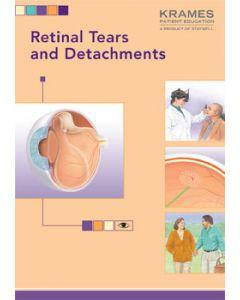 Retinal Tears and Detachments