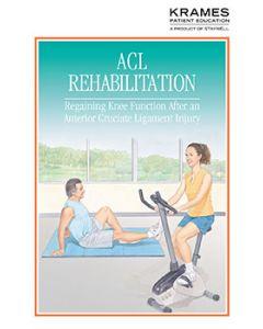 ACL Rehabilitation