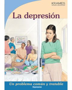 Depression: A Common and Treatable Problem (Spanish)