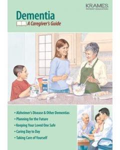 Dementia: A Caregiver's Guide