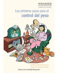 Getting Started with Weight Management (Spanish)