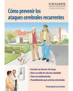 Preventing Recurrent Stroke (Spanish)