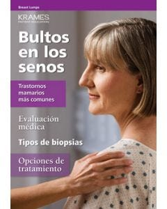 Breast Lumps (Spanish)