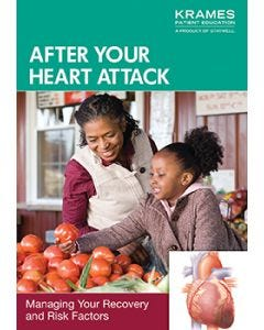After Your Heart Attack