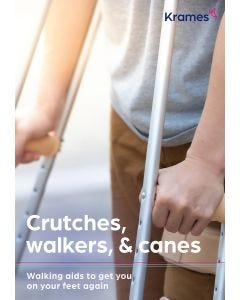 Crutches, Walkers and Canes