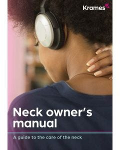 Neck Owner's Manual
