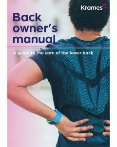 Back owner's manual