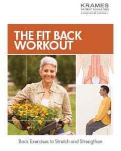 The Fit Back Workout