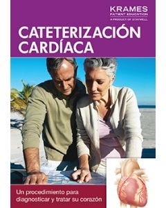 Understanding Cardiac Catheterization (Spanish)