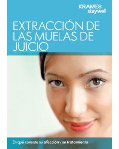 Wisdom Teeth Removal (Spanish)