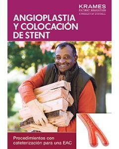 Understanding Angioplasty and Stenting (Spanish)