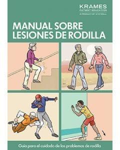Knee Owner's Manual (Spanish)